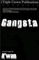 K'wan's Gangsta