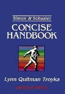 Simon and Schuster Concise Handbook