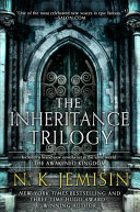 The Inheritance Trilogy-book cover