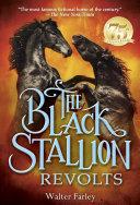 Book The Black Stallion Revolts