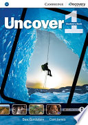 Uncover Level 1 Student s Book