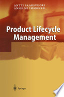 Product Lifecycle Management book