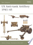 US Anti tank Artillery 1941   45