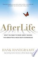 Afterlife Book PDF