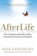 Afterlife : on his daily call-in radio show, the...