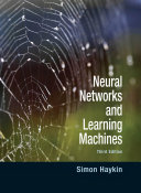 Neural Networks And Learning Machines : not include any media, website...