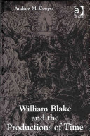 Book William Blake and the Productions of Time