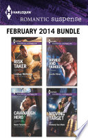 Harlequin Romantic Suspense February 2014 Bundle