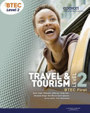 BTEC Level 2 First Travel and Tourism