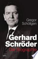 Gerhard Schr  der