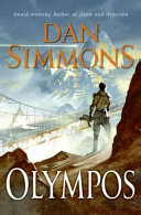 Olympos book