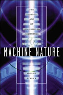 Machine Nature book