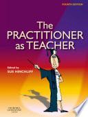 The Practitioner as Teacher