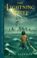 The Lightning Thief by 80% DISCOUNT