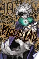 Blood Lad : essence pours into the demon world...