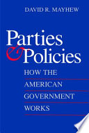 Parties and Policies