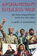 Afghanistan s Endless War