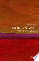 Modern War  A Very Short Introduction