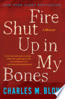 Fire Shut Up in My Bones Book PDF