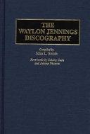 The Waylon Jennings Discography