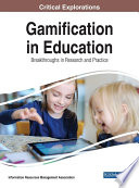 Gamification In Education Breakthroughs In Research And Practice