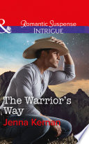 download ebook the warrior's way (mills & boon intrigue) (apache protectors: tribal thunder, book 4) pdf epub