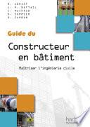 Guide du constructeur en b  timent