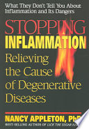 Stopping Inflammation
