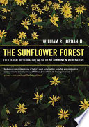 Ebook The Sunflower Forest Epub William R. Jordan Apps Read Mobile