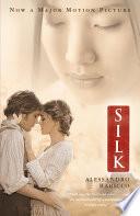 Silk  Movie Tie in Edition