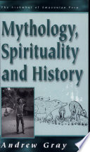 Mythology  Spirituality  and History