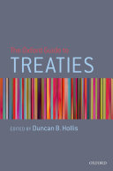 The Oxford Guide to Treaties