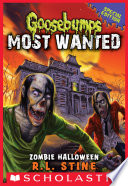 Zombie Halloween  Goosebumps Most Wanted Special Edition  1