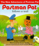Postman Pat Follows a Trail