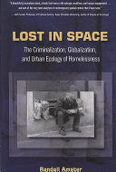 Lost in Space As A Social And Spatial Problem Drawing