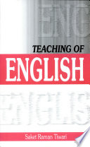Teaching of English