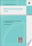 Mensch   Computer 2010