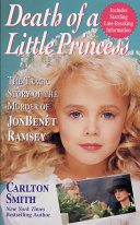 Death Of A Little Princess book