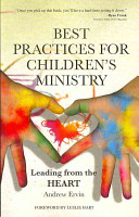 Best Practices for Children s Ministry