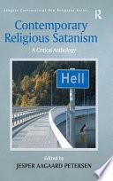 Contemporary Religious Satanism