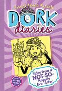 Dork Diaries 8 Book