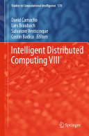 download ebook intelligent distributed computing viii pdf epub