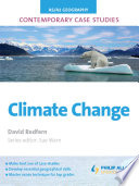 AS A2 Geography Contemporary Case Studies  Climate Change