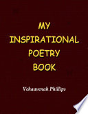 My Inspirational Poetry Book book