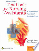 Lippincott s Textbook for Nursing Assistants