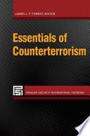 Essentials of Counterterrorism