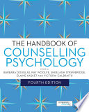 The Handbook of Counselling Psychology The Field Of Counselling Psychology Exploring A Range