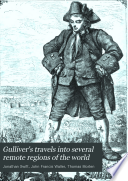 Gulliver s travels into several remote regions of the world
