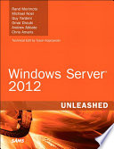 windows-server-2012-unleashed