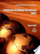 Patterns of Global Terrorism 2002